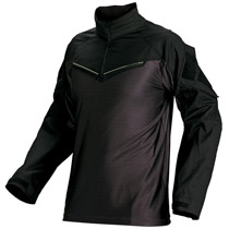 Dye 2011 Paintball Tactical Mod Top Black