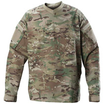 Empire BT 2013 Combat THT Paintball Jersey ETACS