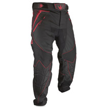 Bunker Kings V2 Supreme Pants Red