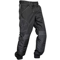 Valken Fate Exo Jogger Paintball Pants Black/Grey