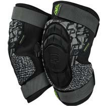 Planet Eclipse Knee Pads Fantm Shade