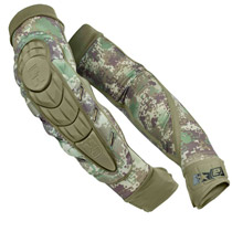 Planet Eclipse HD Core Elbow Pads HDE