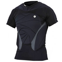Dye Paintball Performance Top Black