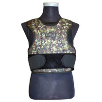 GXG Paintball Chest Protector Digital Green