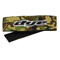 Dye 2014 Head Band Commando