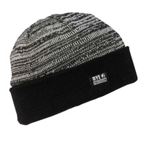 Dye 2014 Beanie Shredded Heather Black