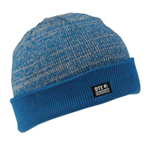 Dye 2014 Beanie Shredded Heather Navy