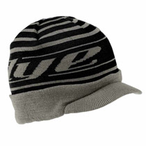Dye 2014 Beanie Player Black Grey