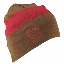 Dye 2014 Beanie 3AM Earth Maroon