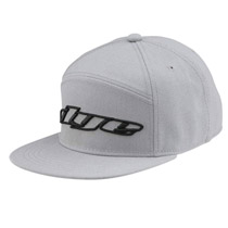 Dye 2015 Hat Logo Adjustable Gray