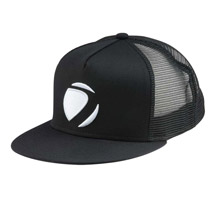 Dye 2015 Hat Icon Adjustable Black