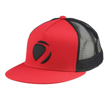 Dye 2015 Hat Icon Adjustable Red