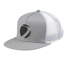 Dye 2015 Hat Icon Adjustable Gray