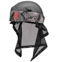 Dye Paintball Head Wrap Ironmen