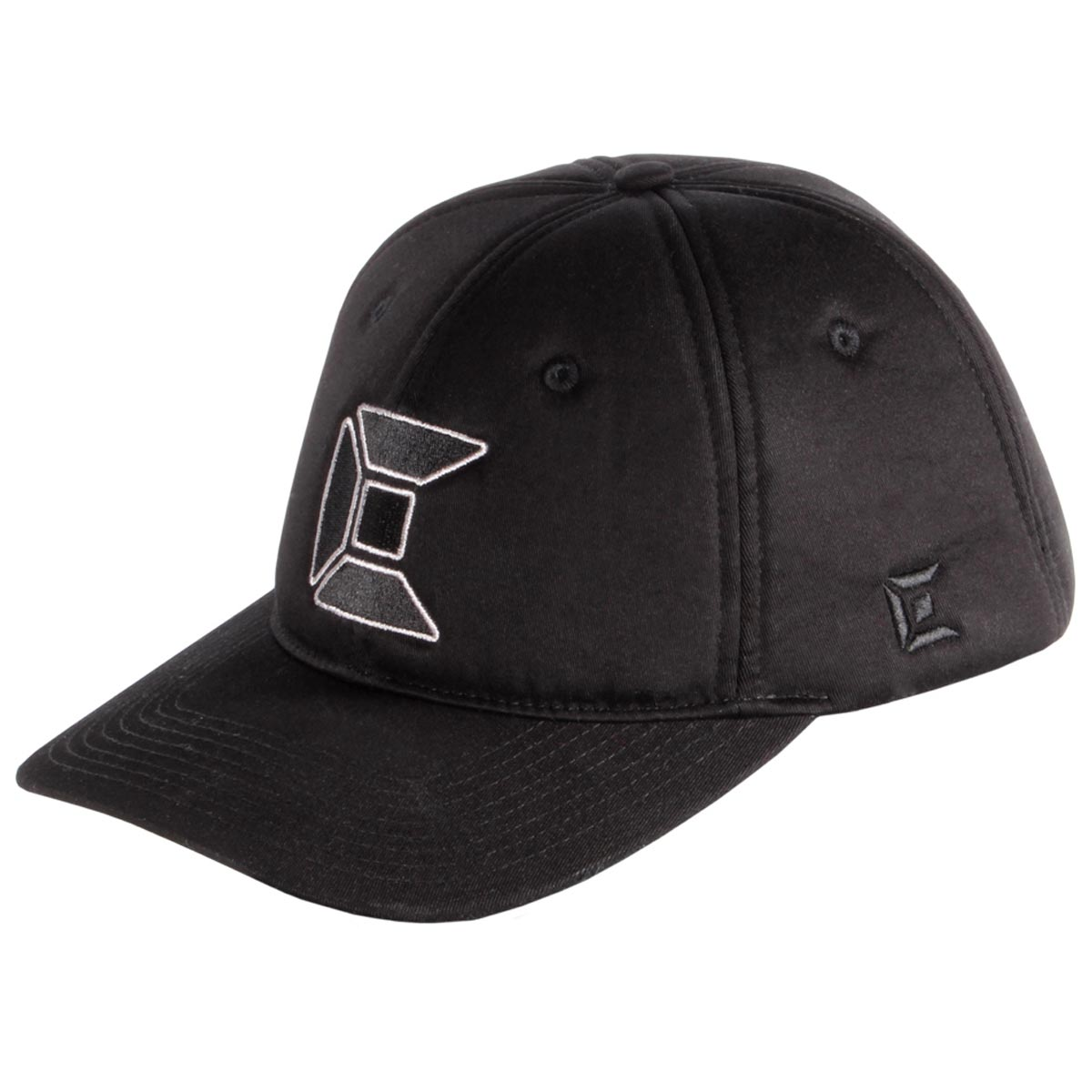 Exalt Padded Bounce Hat Black