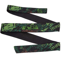 Planet Eclipse Fracture Headband Camo