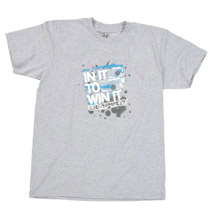 Empire 2012 Scap T-Shirt TW - Grey