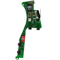 Dye DM 11/12 Factory Circuit Board