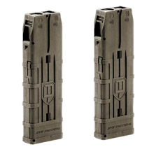 Dye Assault Matrix 20 Round Magazine Dual Pack Dark Earth