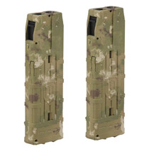 Dye Assault Matrix 20 Round Magazine Dual Pack DyeCam