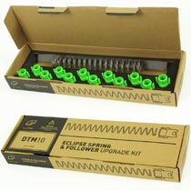 Eclipse Dye DAM 10 Round Magazine Spring and Follower Kit 12 Pack