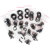 Eclipse Paintball 2014 O-Ring and Detent Kit