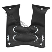 Empire Axe Grips Black/White (72382)