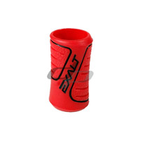 Exalt Regulator Grip Red