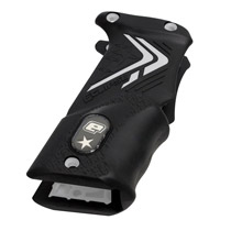 Planet Eclipse Ego 7/8/Geo 1/Etek 3/4 Rubber Grips Black