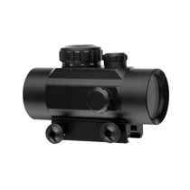 Spyder MRX Paintball Red and Green Dot Sight Scope