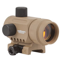 Valken Tactical Optics Mini Red Dot Sight RDA20 Tan