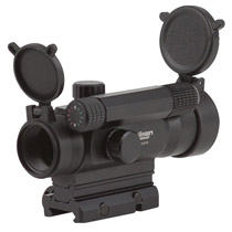 Valken Tactical Optics Multi-Ret Tactical Red Dot Sight 1X35MR