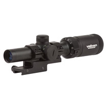 Valken Tactical Optics Scope 1-4X20 w/Mount Mildot Reticle