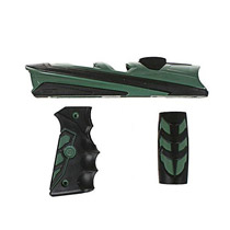 Smart Parts Ion XE Color Gun Body Kit - Tactical Green