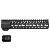 First Strike T15 Floating Handguard 10 Inch