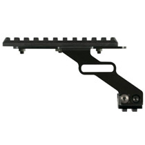 First Strike FSC Optics Rail