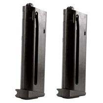 Tippmann TiPX Tru Feed 7 Ball Magazine - 2 Pack