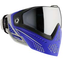 Dye I5 Thermal Paintball Goggles AF1