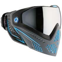 Dye I5 Thermal Paintball Goggles Split