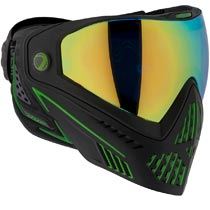 Dye I5 Paintball Mask Emerald 2.0