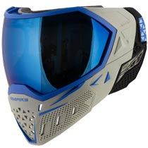Empire EVS Thermal Paintball Goggles Team Edition NY Xtreme Grey/Blue