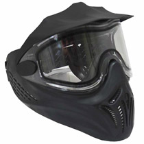 Empire Helix Thermal Paintball Goggles Black