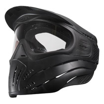 JT Premise Paintball Goggles Black