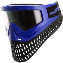JT Proflex X Thermal Paintball Goggles Blue