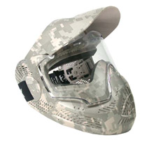Tippmann US Army Ranger Performance Goggles - Camo