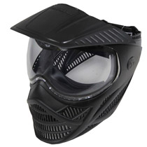 Tippmann Valor Thermal Rental Goggle Black