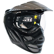 Tippmann Valor Paintball Goggle Black