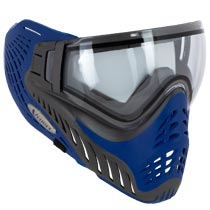 VForce Profiler Paintball Mask Thermal Azure Blue