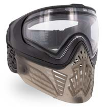 Virtue VIO Extend 2 Thermal Paintball Goggle Black