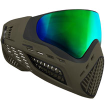 Virtue VIO Ascend Thermal Paintball Goggle Olive Emerald